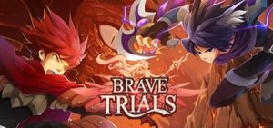Brave Trials Beginner's Guide