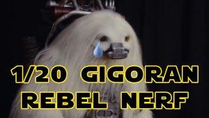 1-20 Balance Update: Cassian & Gigoran Rebel Yeti Nerf SWFA